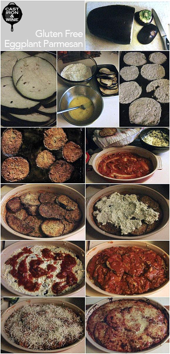 Gluten-Free-Eggplant-Parmesan