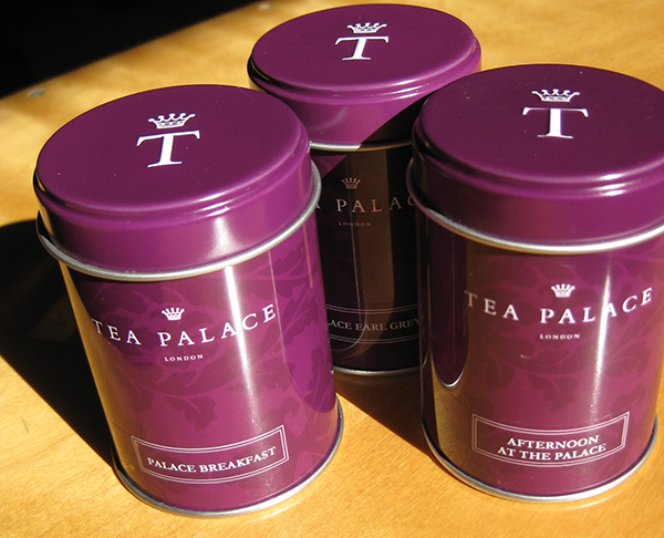 Palace Tea Assortment