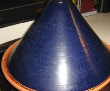Le Souk Ceramic Tagine