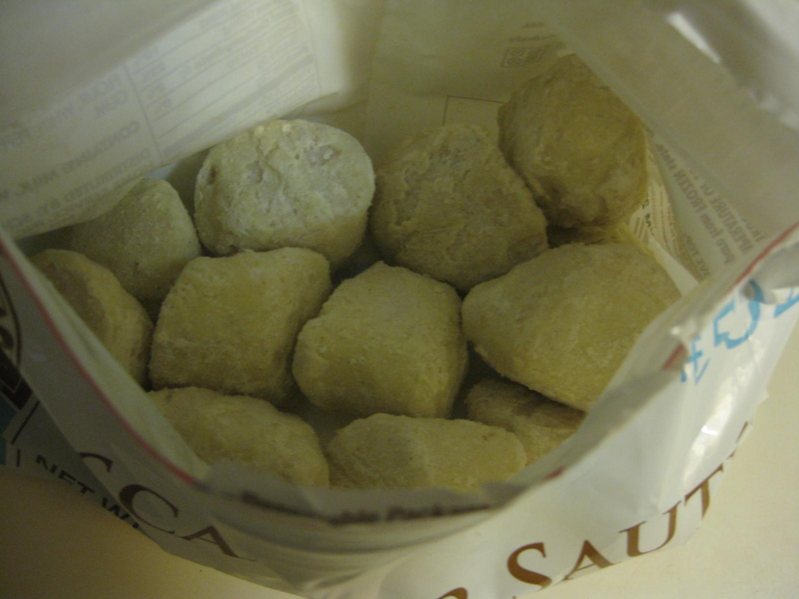 Schwan's Scallop Saute Frozen