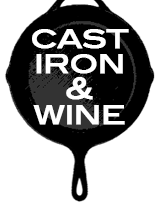 Cast Iron and Wine logo